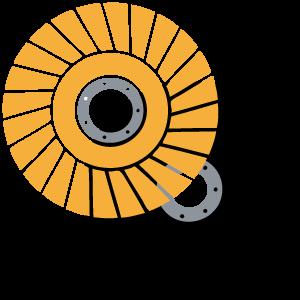csiszolotarcsa-logo